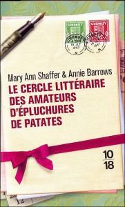 le clercle littéraires