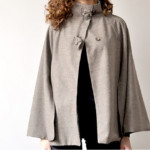 <b>Cape trendy - Vanessa Pouzet</b> <br />